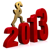 2013 Grants
