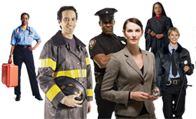 Public Safety People