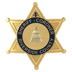 Riverside County, CA Sheriff�s Dept.
