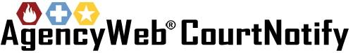 AgencyWeb_CourtNotify Electronic Subpeona Software