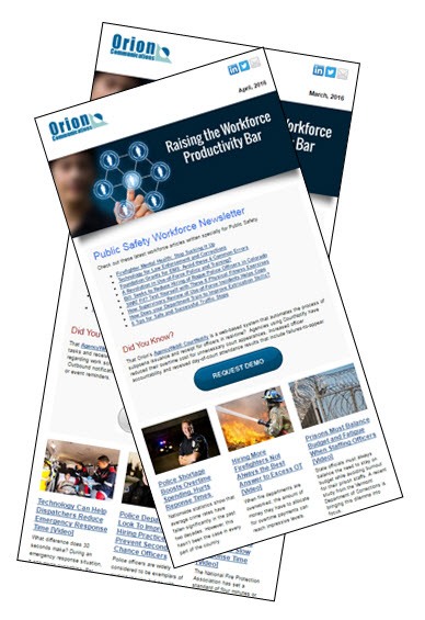 Newsletters-1