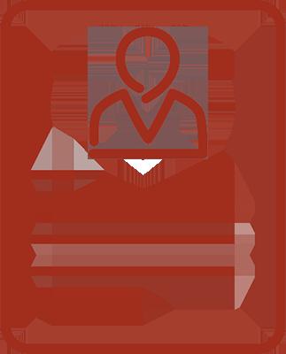 Civilian Subpoena Receipt