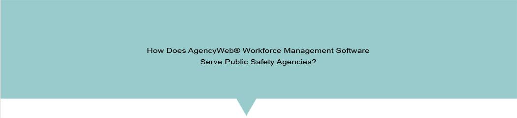 Workforce Management Software Solution