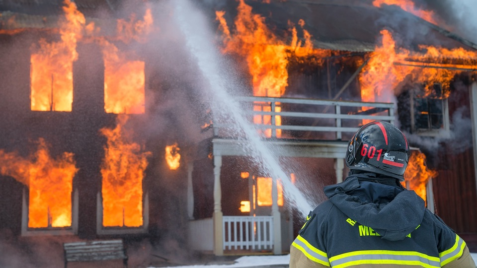 How Public Safety Agencies Can Handle Fatigue, Overtime and Burnout