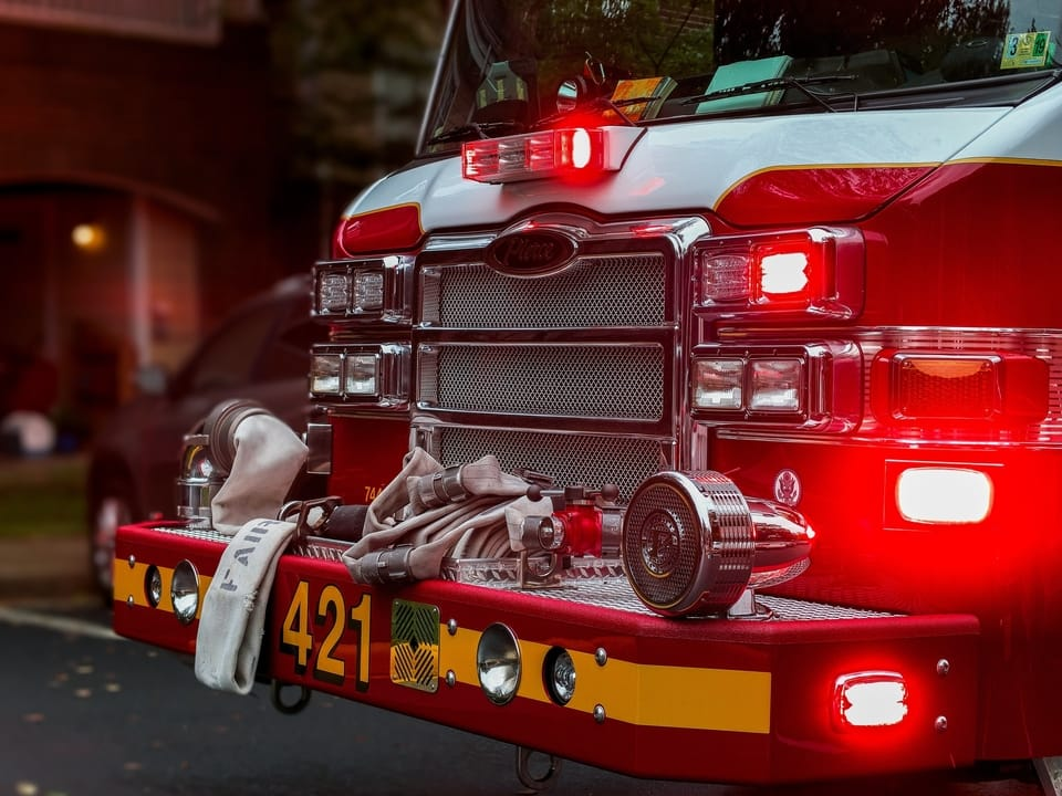 Preparing Fire & Rescue for the Workforce Challenges Ahead